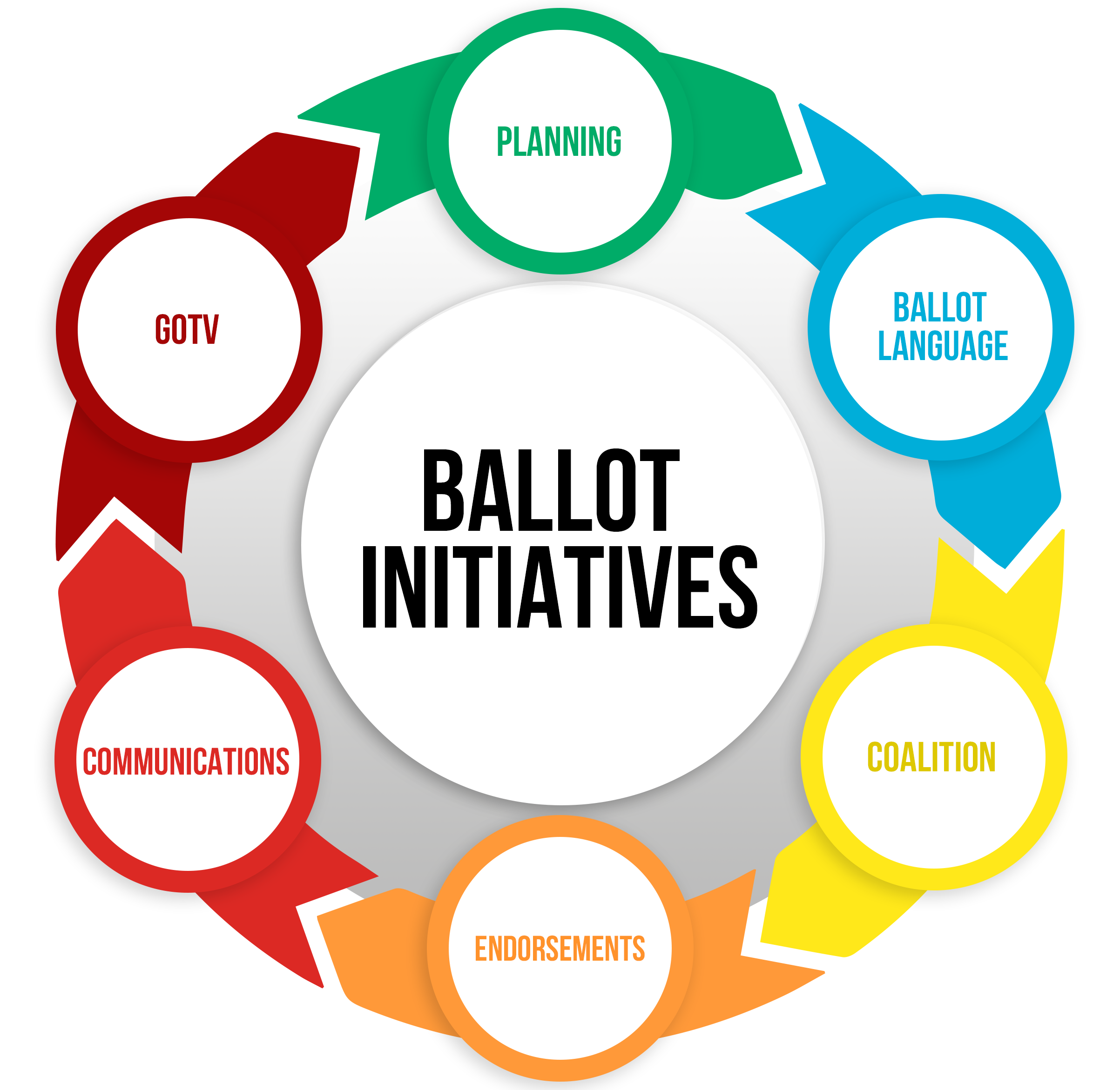 Ballot Initiatives 360