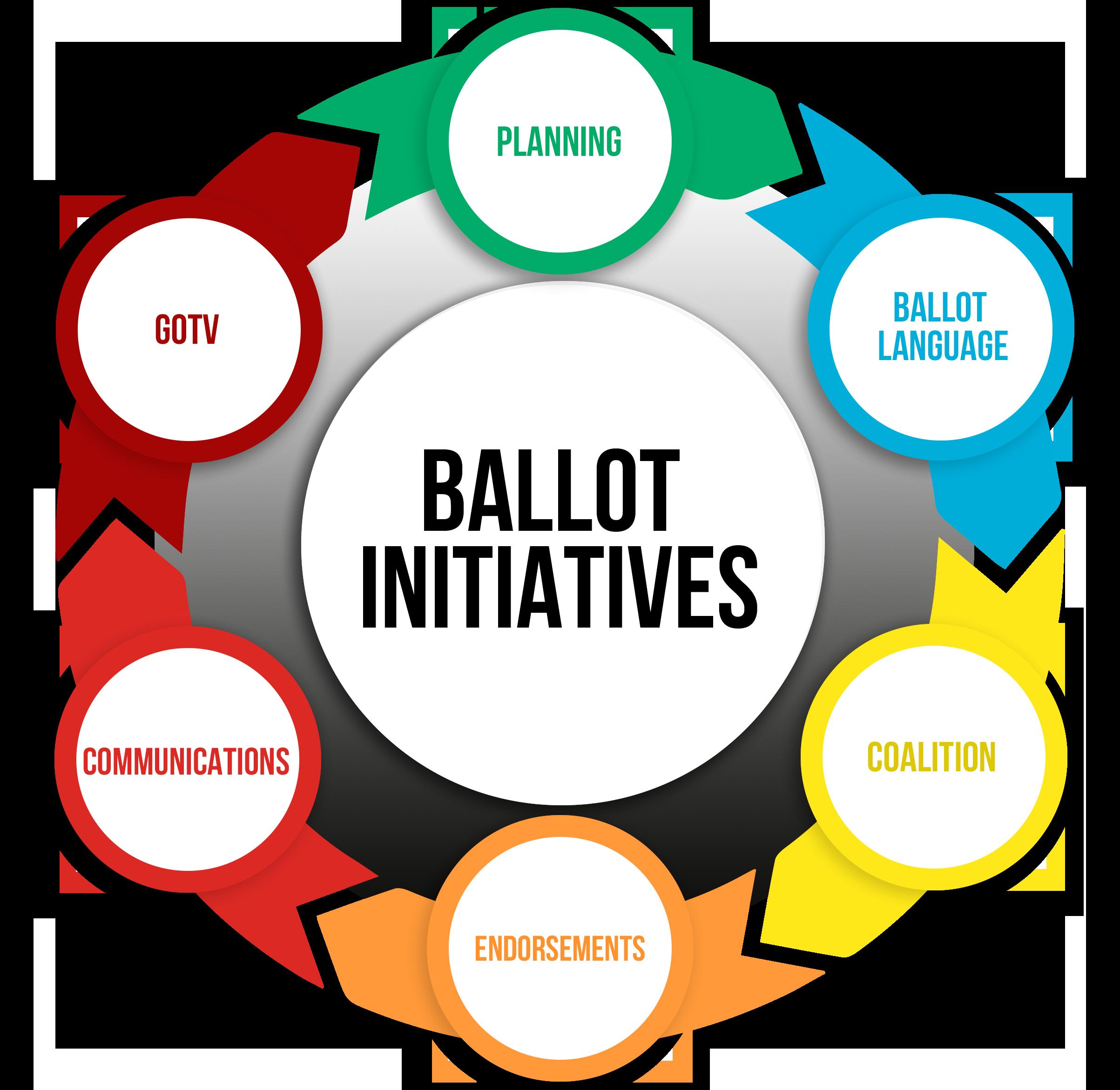 Ballot Initiatives 360