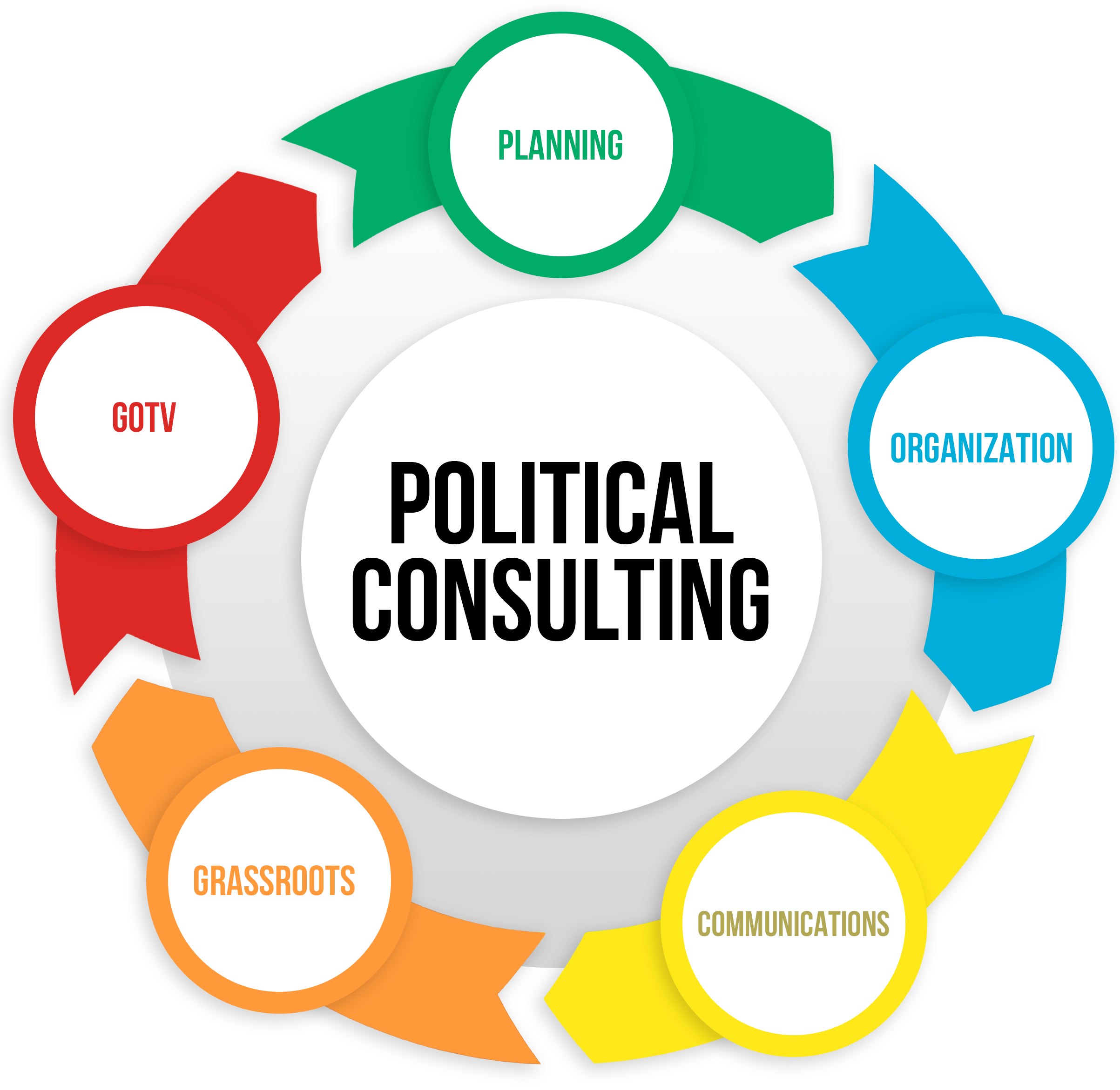 Political Consulting 360